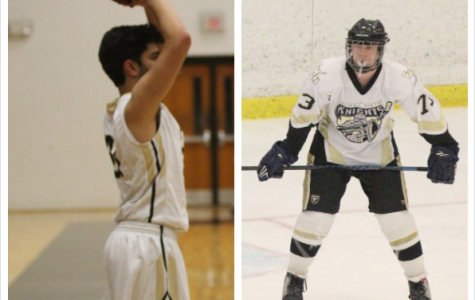 Athletes of the Week: Drake Johnston and Rizwan Hyder