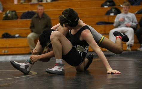 1-30 Wrestling vs. FZN/Chaminade [Photo Gallery]