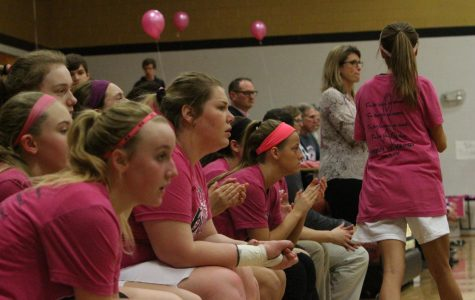The End of an Era: Lady Knights Reflect on the Past