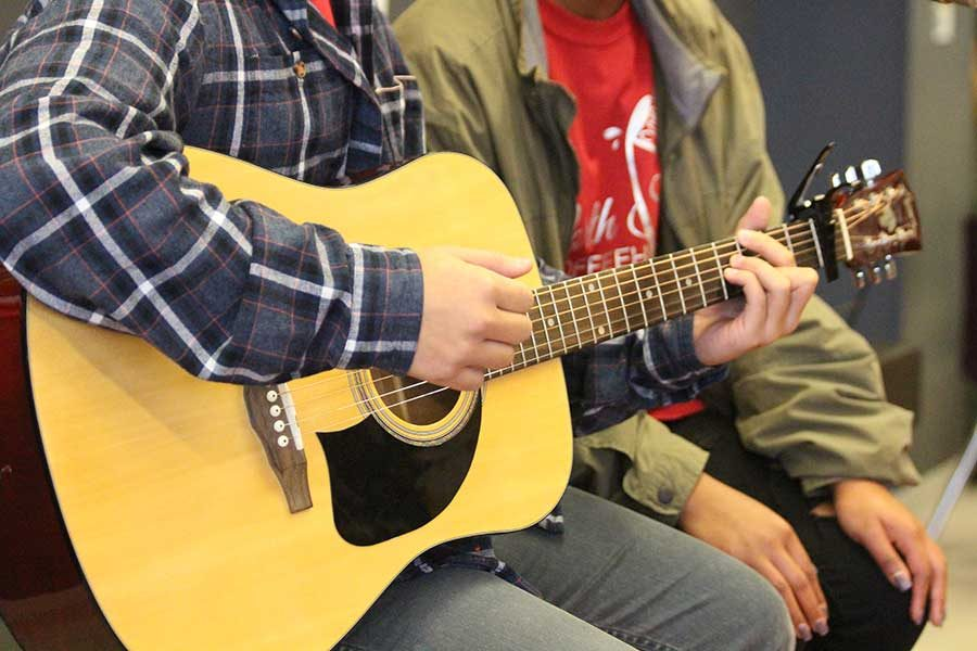 Annual North Street Coffeehouse Returns [Photo Gallery + Story]