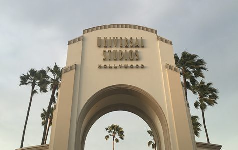 What I'm Interested In: Universal Studios Hollywood