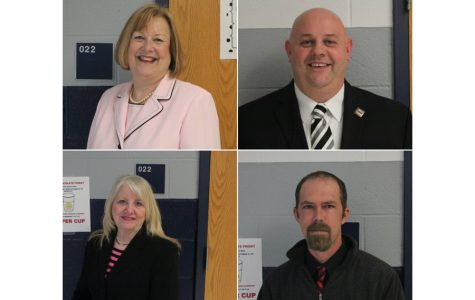 Q&A with the Board of Education Candidates
