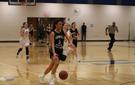 1-19 Varsity Girls Basketball FHN vs FHHS [Photo Gallery]