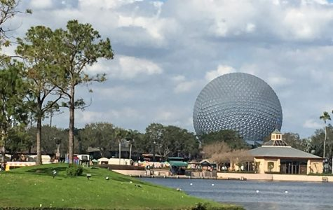 Knightsound Goes to Disney World for Competition