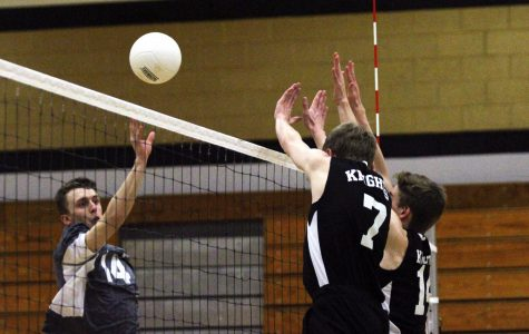 3/22 Varsity Boys Volleyball vs. Fort Zumwalt North [Live Broadcast]