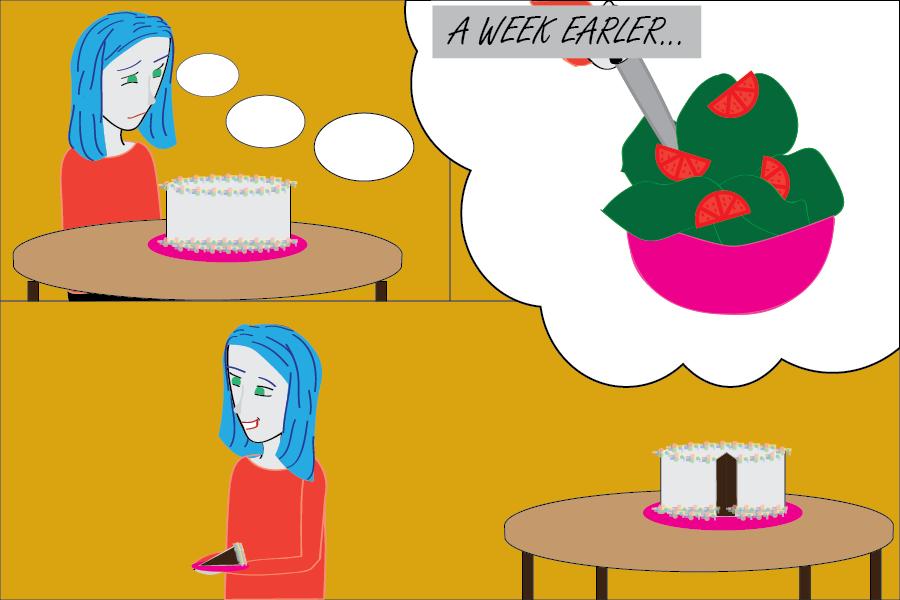 Logical Decision Making [Comic]
