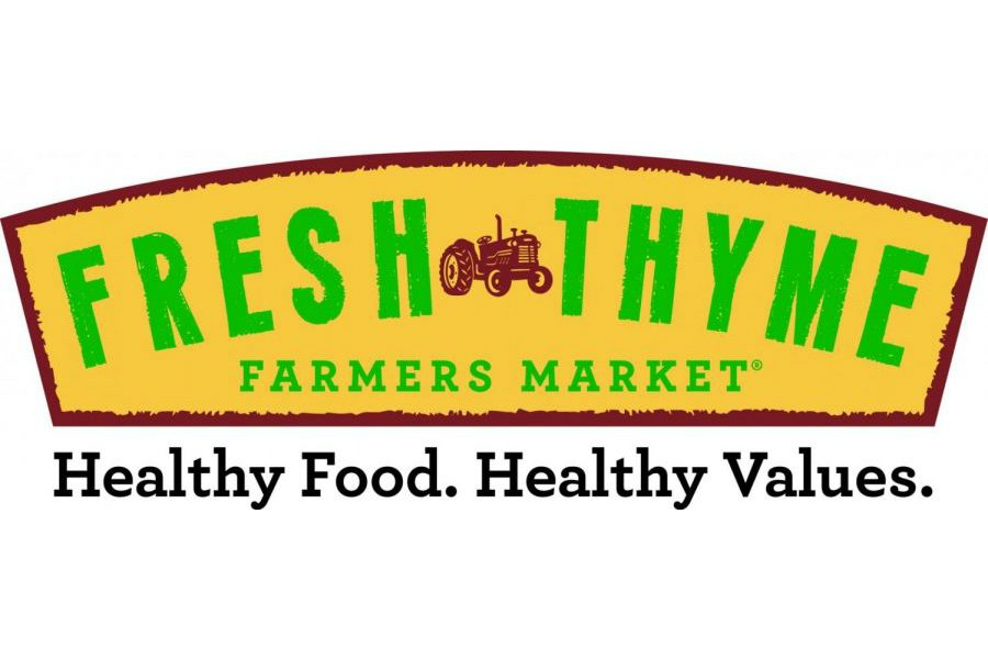 Fresh+Thyme+had+its%27+grand+opening+on+March+14.+Fresh+Thyme+is+an+organic+food+store+full+of+groceries+for+everyone.+%28photo+submitted%29