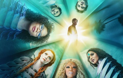 "A Priceless Review: ""A Wrinkle In Time"""