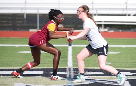 4-26 Varsity Girls Lacrosse vs. HZE [Photo Gallery]
