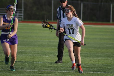 Jenna Gehricke Finishes First Year of Lacrosse [Photo Story]