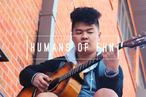 Humans of FHN | Señor Santos