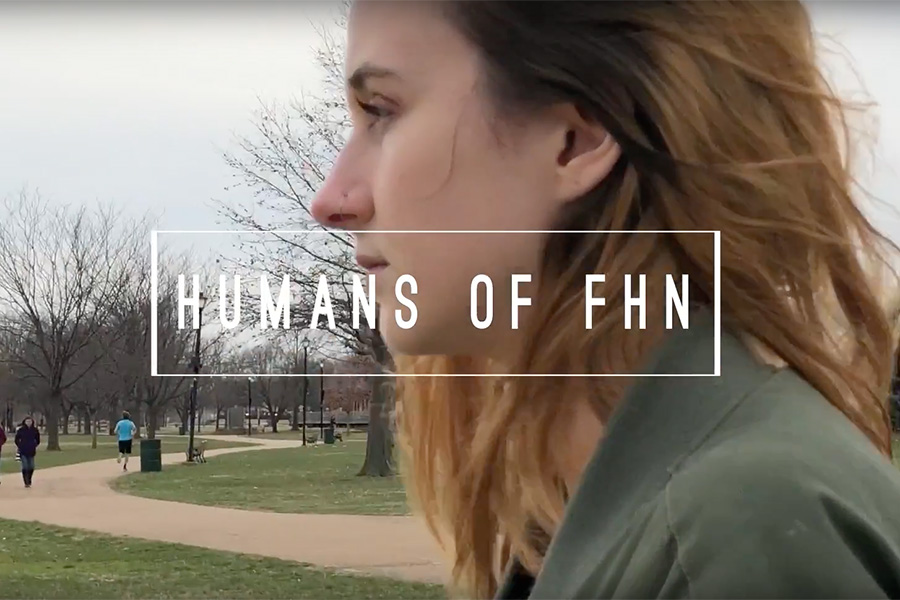 Humans of FHN | Savannah Wandzel