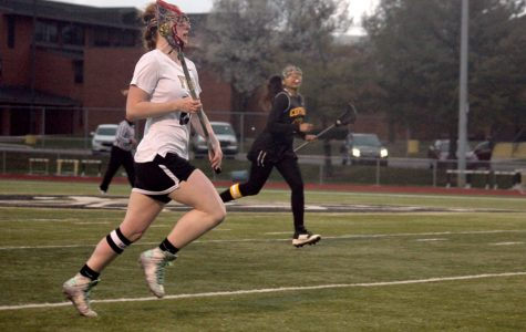 4-18 Girls Varsity Lacrosse vs. Hazelwood Central [Photo Gallery]