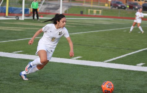 Spartans Ride Corner Kicks to Defeat Knights in Rivalry Match