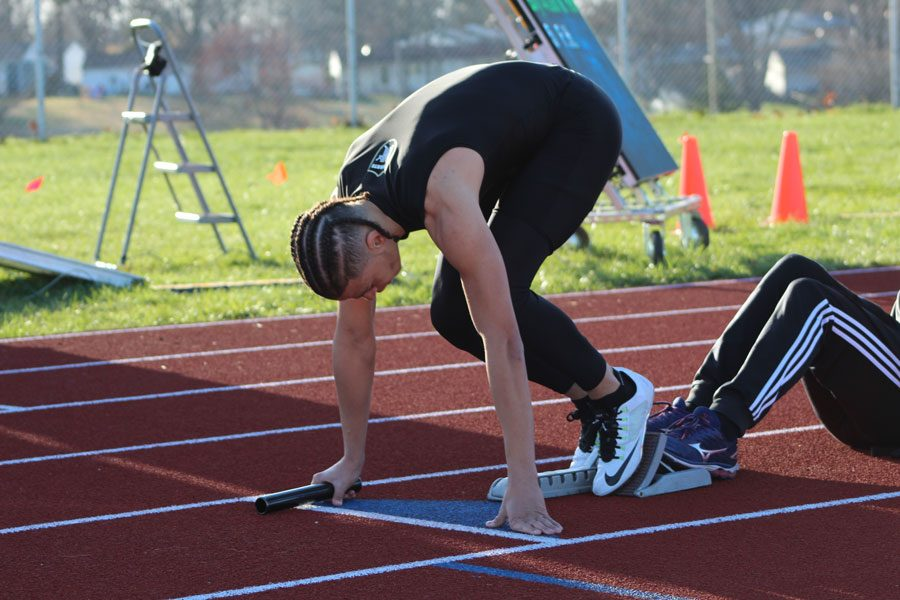 4-4 Track at SCW [Photo Gallery]