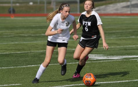 4-11 C-Team Soccer vs. FZW [Photo Gallery]