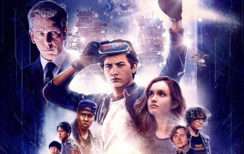 "A Priceless Review: ""Ready Player One"""