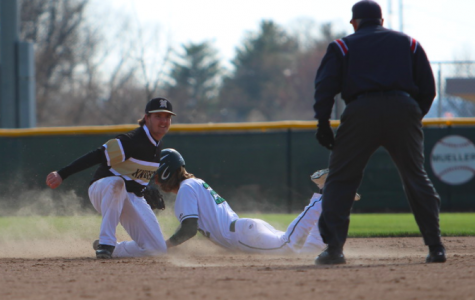 4-16 Varsity Baseball vs Pattonville [Photo Gallery]