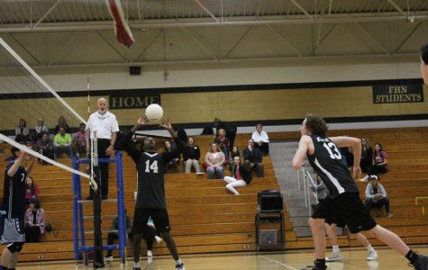 4-10 FHN JV Boys Volleyball vs FHC [Photo Gallery]