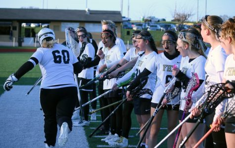 4-4 Varsity Lacrosse vs IWA [Photo Gallery]