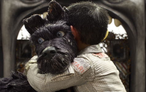 "A Priceless Review: ""Isle Of Dogs"""