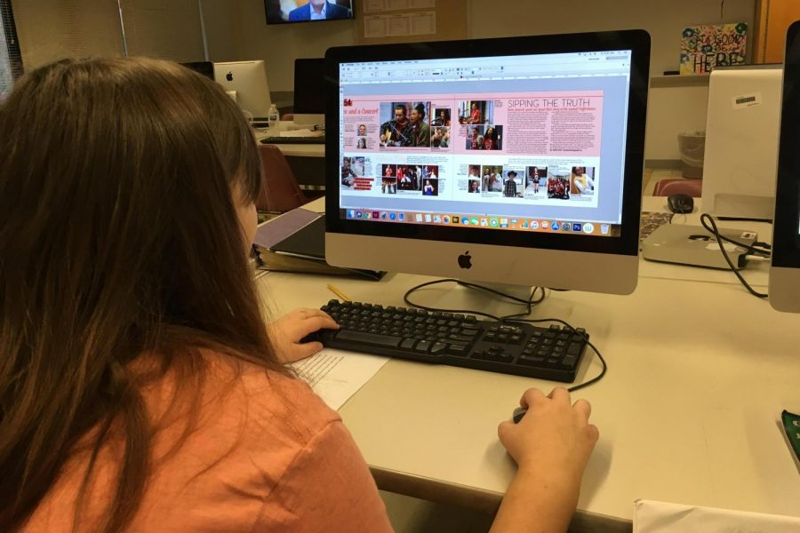 Take a Look Behind the Scenes of the FHN Publications