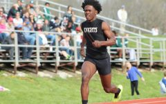 Track and Field Sprints in to a New Season
