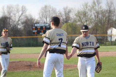 4/28 Varsity Baseball vs. St. Charles [Live Broadcast]
