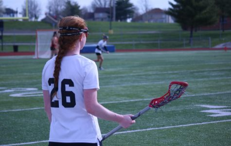 Girls Lacrosse Team Looks to Get Back on Track with Game Versus Hazelwood East