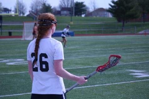 Varsity Girls Lacrosse vs Belleville West 5/2 [Live Broadcast]