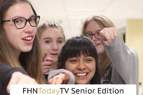 FHN Class of 2018 | A Final Goodbye