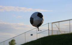 Varsity Girls Soccer Senior Night vs. Visitation [Photo Gallery]