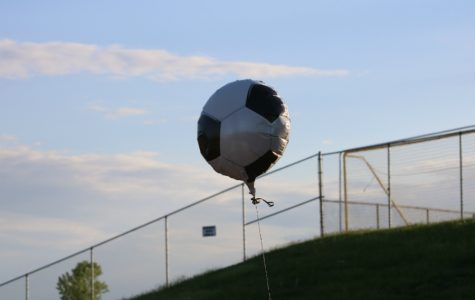 Varsity Girls Soccer Senior Night vs. Visitation [Photo Gallery]