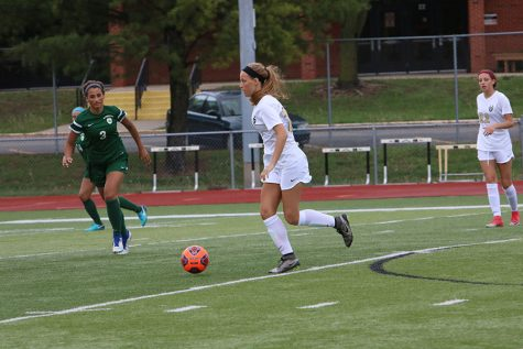 5-3 Varsity Girls Soccer vs. MAR [Photo Gallery]
