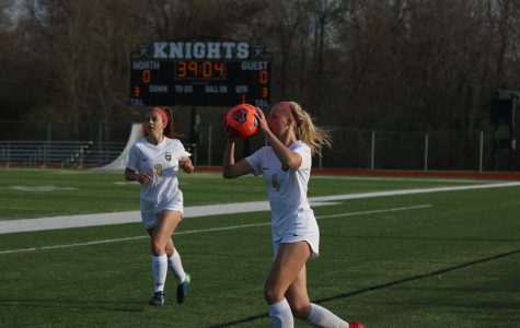 5/1 Varsity Girls Soccer vs. Francis Howell [Live Broadcast]