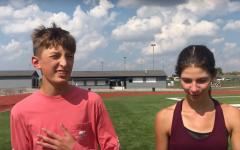 100 Yards: Katie Prinkey