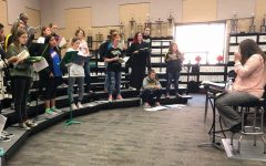 Jennifer Crane Debuts New Women's Chamber Choir