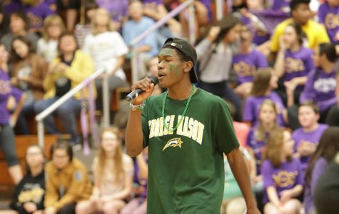 2018 Homecoming Pep Assembly [Photo Gallery]