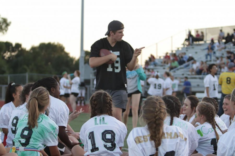 9-12 Powderpuff Game [Photo Gallery]
