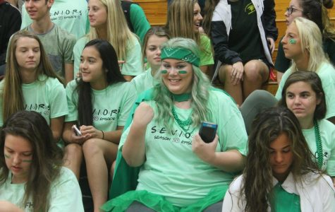 FHN Homecoming Traditions Connect Students