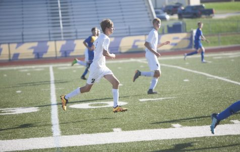 9-13 JV Soccer vs FHHS [Photo Gallery]