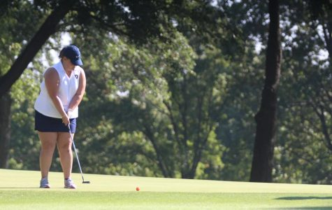 Matthew Howard Excited to Tee Off New Season with Girls Golf