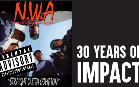 N.W.A's Music Has Changed the Past 30 Years of American Culture, Music and Entertainment