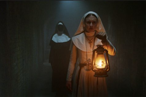 """The Nun"" Doesn't Live Up to Audience Expectations"