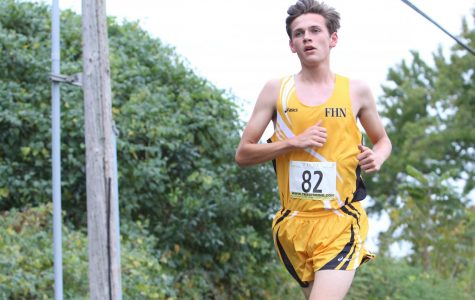 10-4 Boys Varsity Cross Country [Photo Gallery]