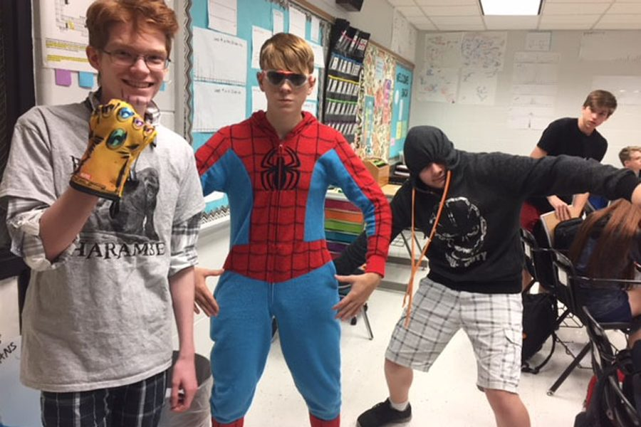 9-11 Meme Day/Vine Day [Photo Gallery]