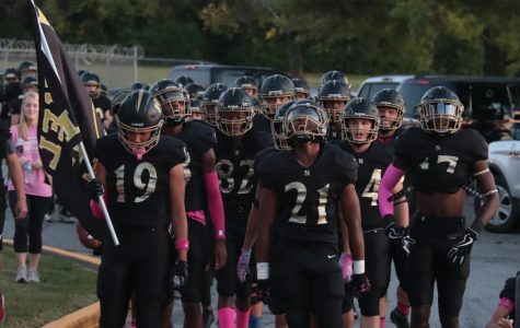 10-5 Varsity Football vs. FHHS [Photo Gallery]