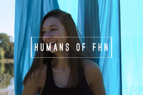 Humans of FHN: Mariam Hamdan