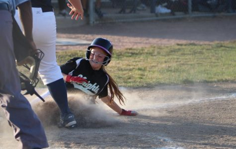 10-2 C-Team Softball vs FHC [Photo Gallery]