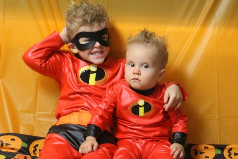 10-26 Trick or Treat Street Photo Booth [Photo Gallery]